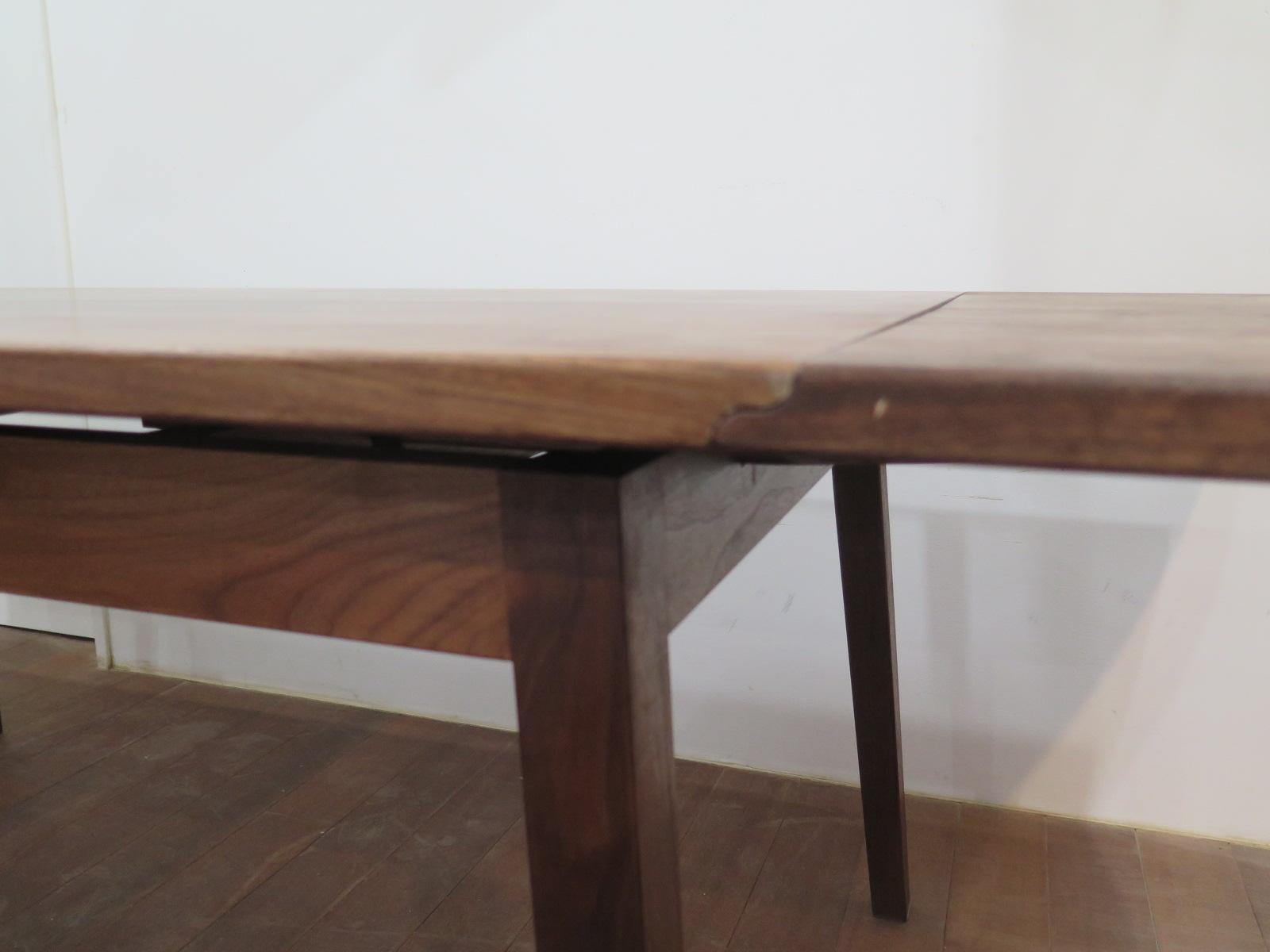 エクステンションテーブル